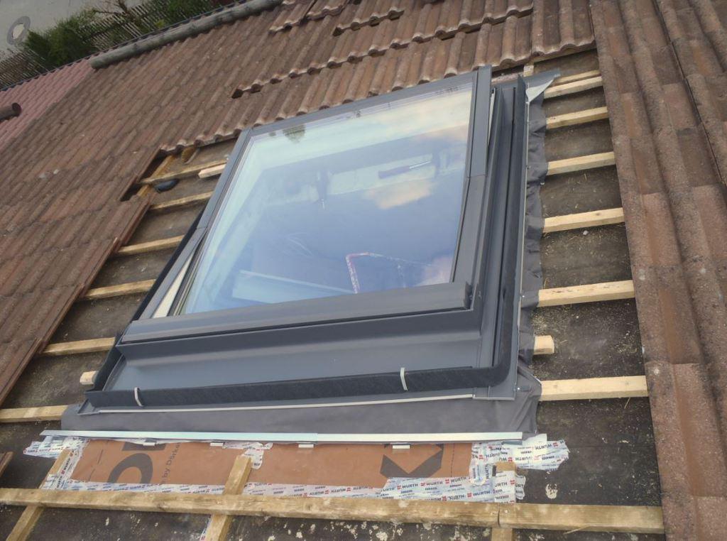 dachfenster innen verkleiden cool dachfenster trockenbau with dachfenster innen verkleiden. Black Bedroom Furniture Sets. Home Design Ideas